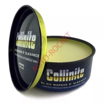 Collinite No. 915 Marque D'Elegance Car Wax 12oz